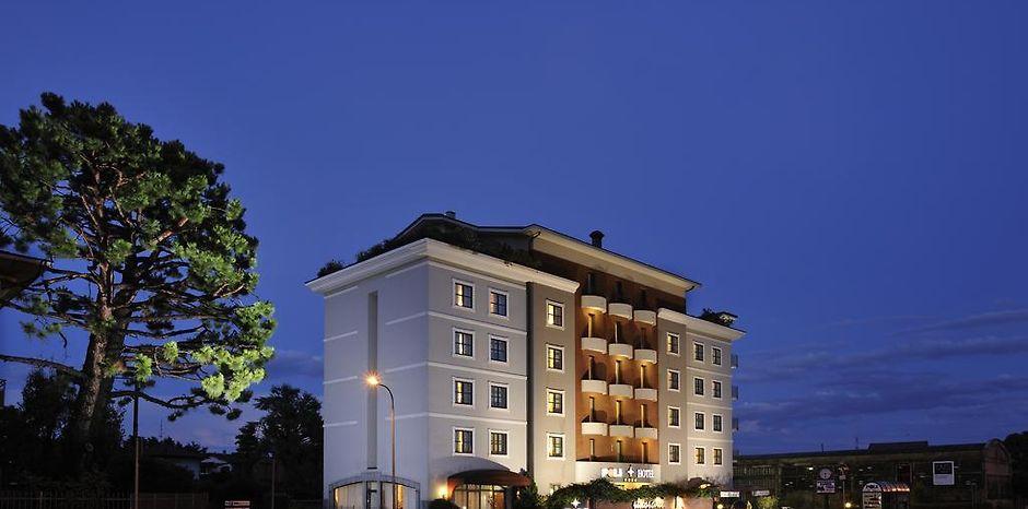 Poli Hotel San Vittore Olona